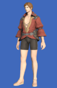 Model-Sipahi Shirt-Male-Hyur.png