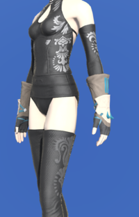 Model-Yanxian Tekko of Healing-Female-Elezen.png