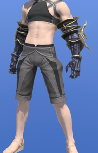 Model-Antiquated Trueblood Gauntlets-Male-Miqote.png