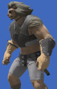 Model-Fingerless Boarskin Gloves-Male-Hrothgar.png