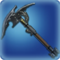 Blessed Minekeep's Pickaxe Icon.png