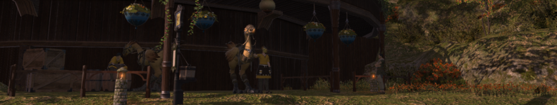 Gridania Chocobo Stables Banner.png