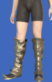 Model-Boots of the White Griffin-Male-Hyur.png