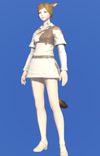 Model-Cotton Trapper's Tunic-Female-Miqote.png