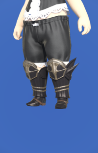 Model-Doman Steel Greaves of Fending-Female-Lalafell.png