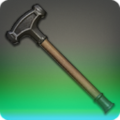 Augmented Minekeep's Sledgehammer Icon.png