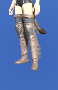 Model-Aetherial Ironclad Boots-Female-Miqote.png