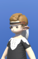 Model-Ala Mhigan Headband of Striking-Male-Lalafell.png
