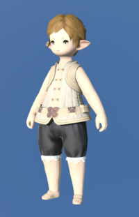 Model-Amateur's Doublet Vest-Female-Lalafell.png