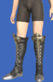 Model-Diamond Boots of Casting-Male-Hyur.png