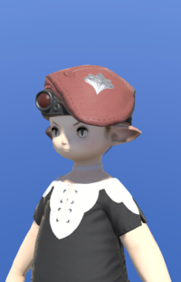 Model-Filibuster's Beret of Aiming-Male-Lalafell.png