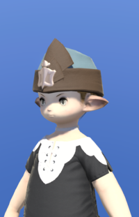 Model-Holy Rainbow Wedge Cap-Male-Lalafell.png