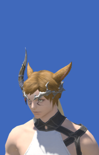 Model-The Forgiven's Circlet of Scouting-Male-Miqote.png