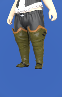 Model-Ul'dahn Officer's Boots-Female-Lalafell.png