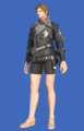 Model-Archaeoskin Jackcoat of Crafting-Male-Hyur.png