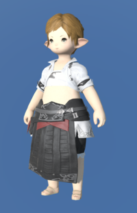 Model-Augmented Hammerkeep's Waist Apron-Female-Lalafell.png