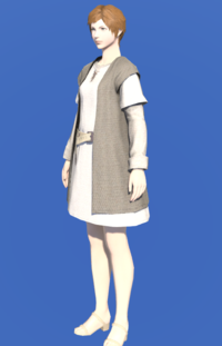 Model-Cotton Kurta-Female-Hyur.png