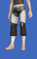 Model-Prototype Alexandrian Bottoms of Healing-Male-Hyur.png