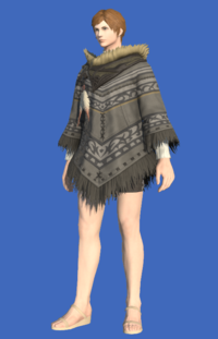 Model-Ramie Poncho-Male-Hyur.png