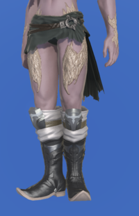 Model-Royal Volunteer's Boots of Scouting-Male-AuRa.png