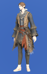 Model-Dhalmelskin Coat-Male-Elezen.png