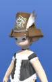 Model-Gridanian Officer's Cap-Female-Lalafell.png