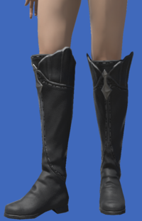 Model-Halonic Exorcist's Thighboots-Female-Viera.png