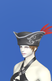 Model-Tricorne of the Daring Duelist-Female-Roe.png
