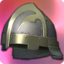 Aetherial Reinforced Iron Sallet Icon.png