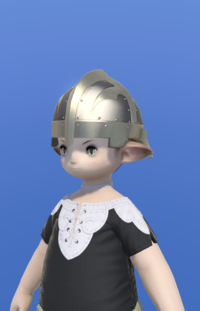 Model-Aetherial Reinforced Iron Sallet-Male-Lalafell.png