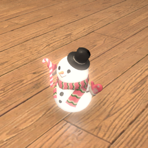 Model-Authentic Evercold Starlight Snowman.png