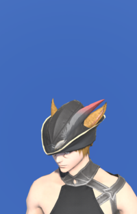 Model-Cashmere Hat of Aiming-Male-Miqote.png