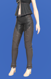 Model-Diamond Trousers of Scouting-Female-AuRa.png
