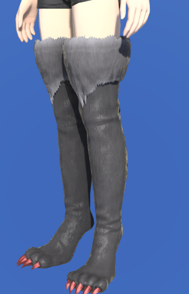 Model-Werewolf Legs-Female-Hyur.png