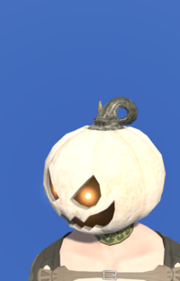 Model-White Pumpkin Head-Male-Elezen.png