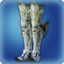 Antiquated Chivalrous Sollerets Icon.png