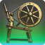 Black Willow Spinning Wheel Icon.png