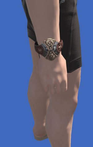 Model-Augmented Exarchic Bracelet of Casting.png