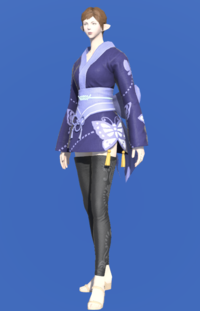 Model-Lady's Yukata (Bluefly)-Female-Elezen.png