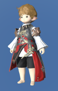 Model-Replica High Allagan Coat of Healing-Male-Lalafell.png