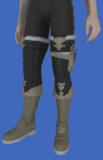 Model-Replica Sky Pirate's Shoes of Healing-Male-Hyur.png