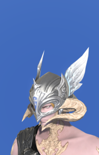 Model-Sharlayan Pathmaker's Helm-Male-AuRa.png