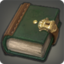 Tome of Botanical Folklore - Coerthas Icon.png