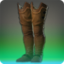 Gridanian Soldier's Boots Icon.png