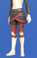 Model-Ala Mhigan Bottoms of Scouting-Male-Elezen.png