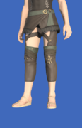 Model-Ala Mhigan Skirt of Aiming-Male-Hyur.png