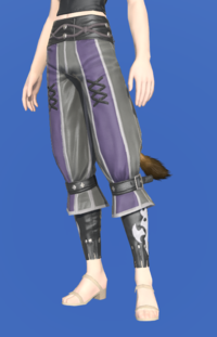 Model-Holy Rainbow Sarouel of Casting-Female-Miqote.png