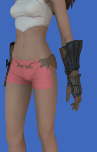 Model-Replica Sky Pirate's Gauntlets of Maiming-Female-Viera.png