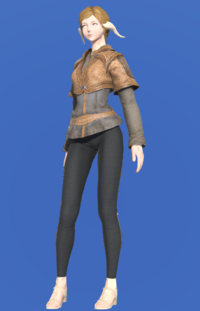 Model-Weathered Jerkin (Brown)-Female-AuRa.png