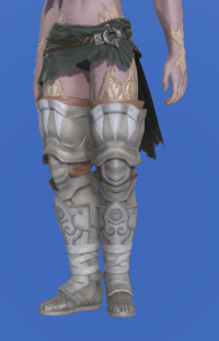 Model-Adamantite Greaves of Fending-Male-AuRa.png